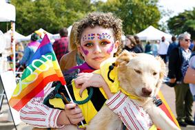 Newcastle-Pride-Doggy-Parade-1