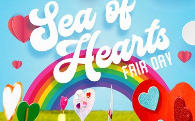 The 'Sea Of Hearts' Returns Fair Day 2019