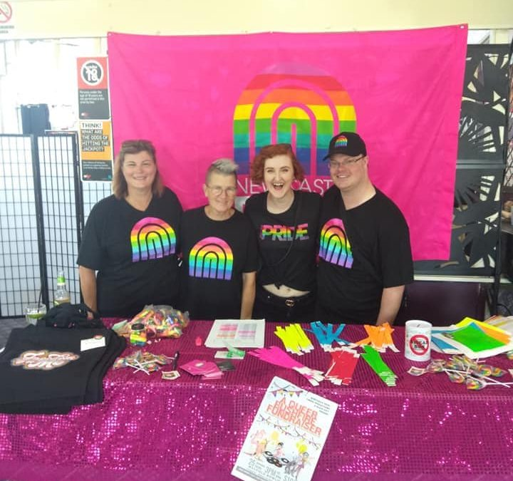 $7043 RAISED AT THE QUEER BUSHFIRE FUNDRAISER!