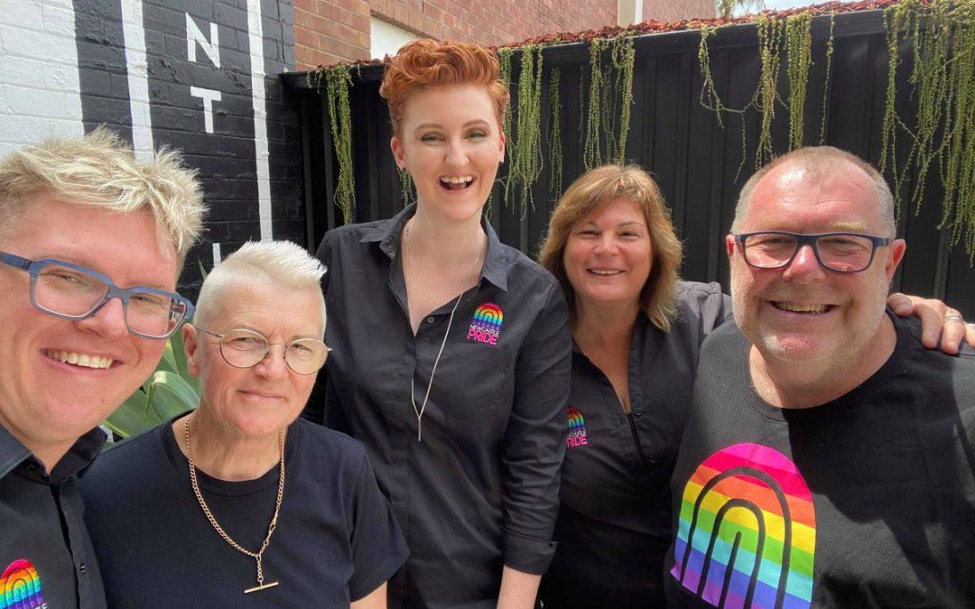 Newcastle Pride 2020 AGM Results