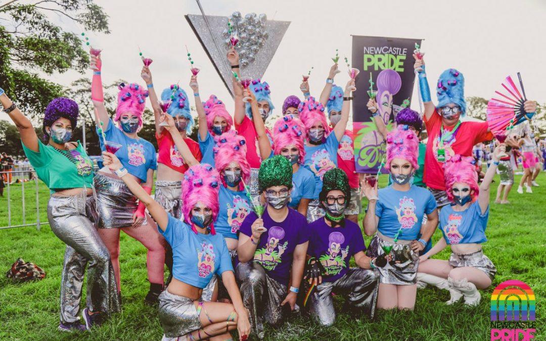 Mardi Gras 2021 Parade: '2020… What a Drag!'
