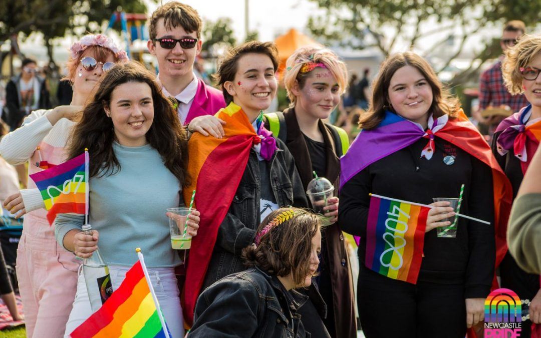 YOUTH PRIDE GROUP FOCUS GROUP – CAN YOU HELP!