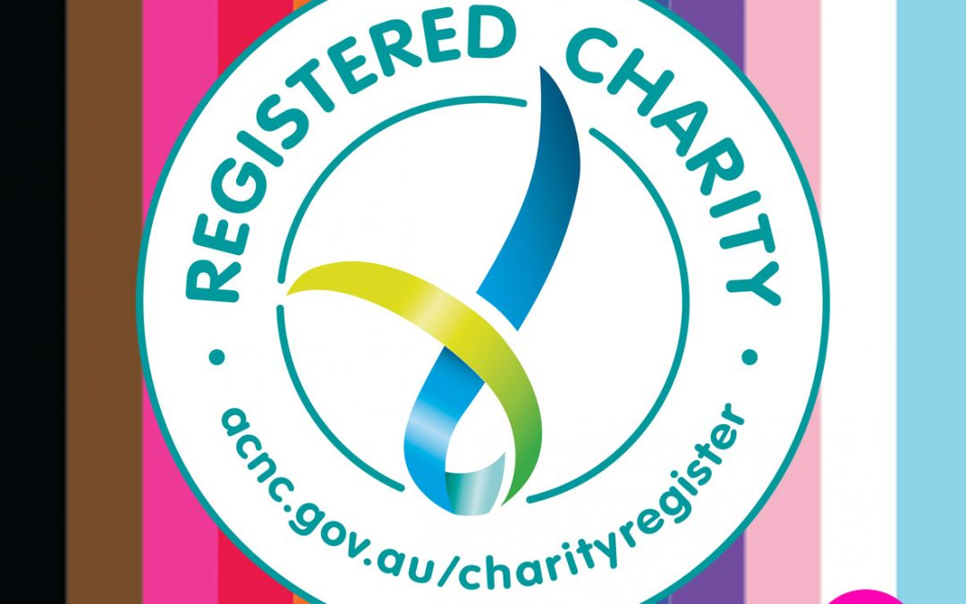 NEWCASTLE PRIDE RECEIVES CHARITY STATUS